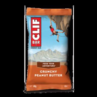 Clif Bar crunchy pindakaas