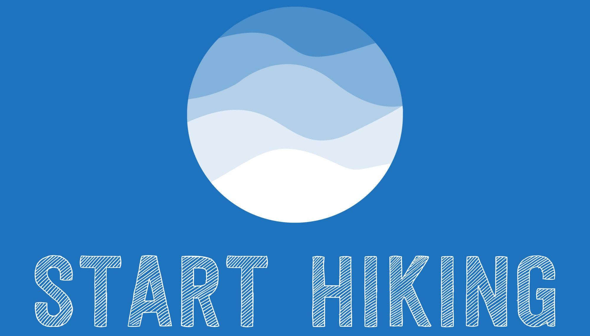 Start Hiking