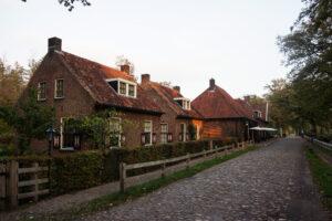 Restauratie in Singraven