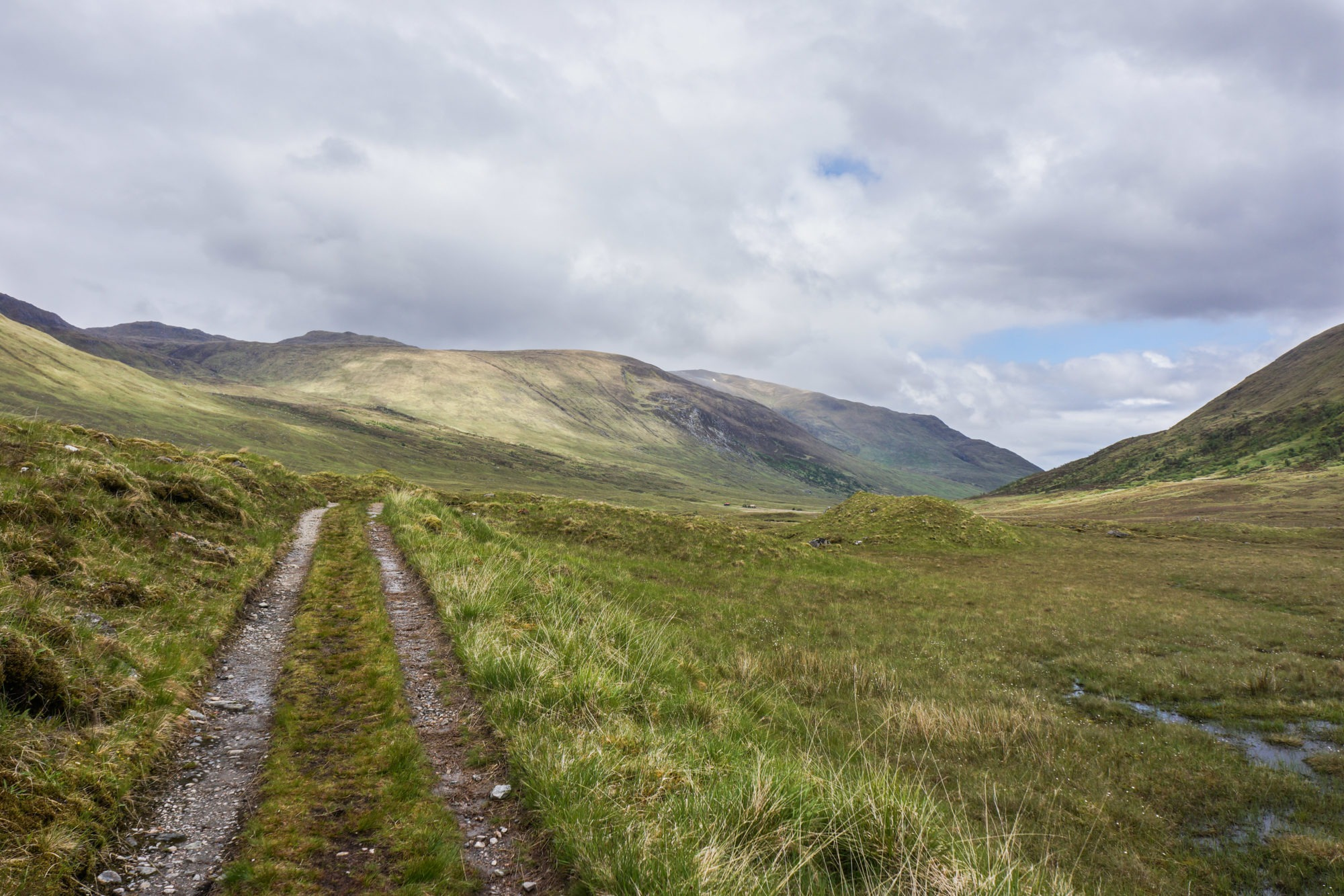 kosten affric kintail way