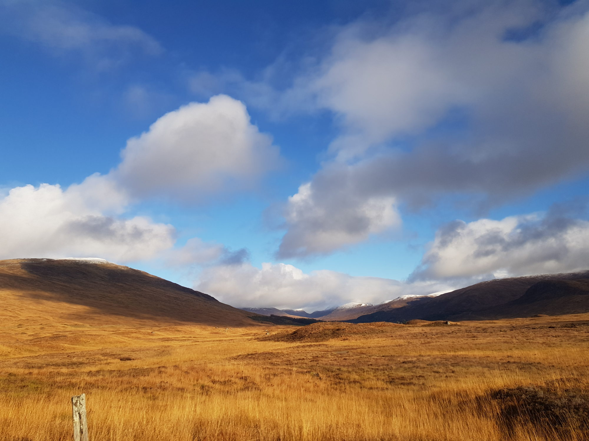 tips west highland way