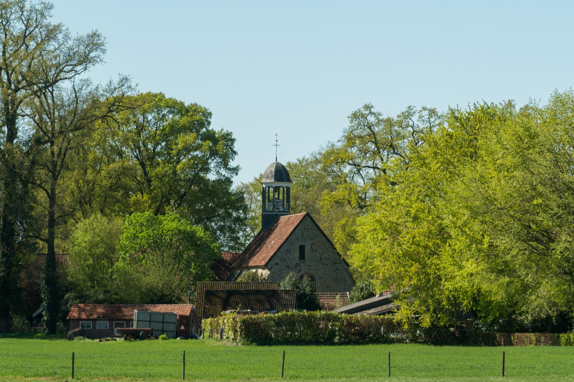 Stiftkerk