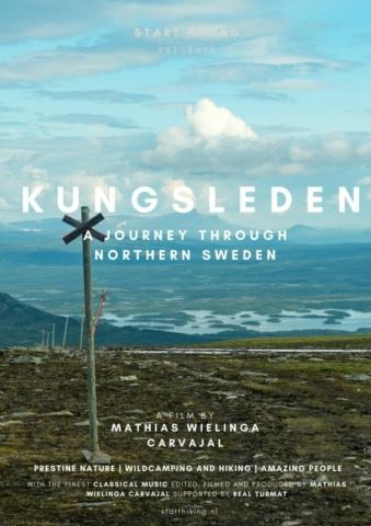 première kungsleden documentaire